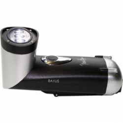 Ventus eco waterproof torch