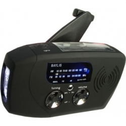 Mini Eco radio