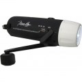 Ventus My magic torch / Linterna LED recargable con dinamo a manivela