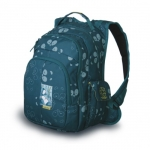Instinctive inhabitant pack / Mochila Indómita 'Instinctive'