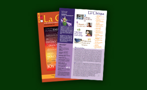 Revista La Chispa