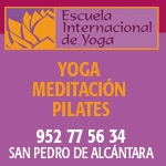 Escuela Internacional de Yoga
